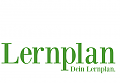 Lernplan